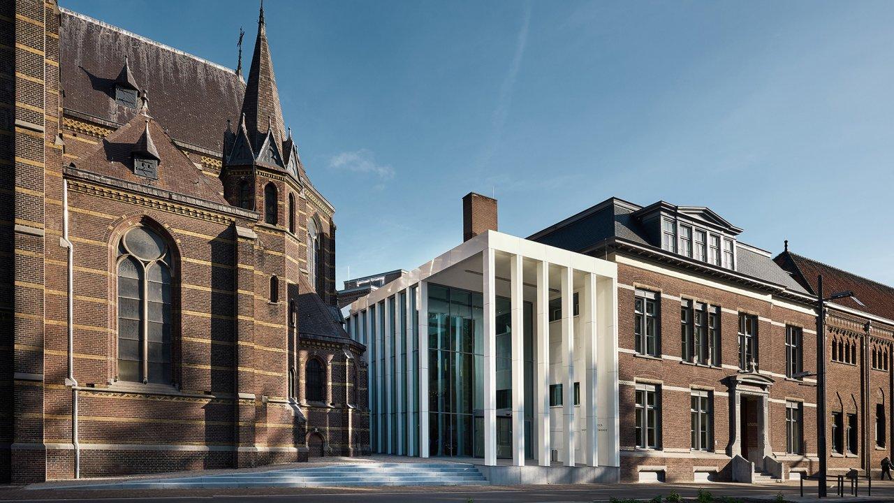 Hotel Mariënhage - Nederland - Noord-Brabant - Eindhoven