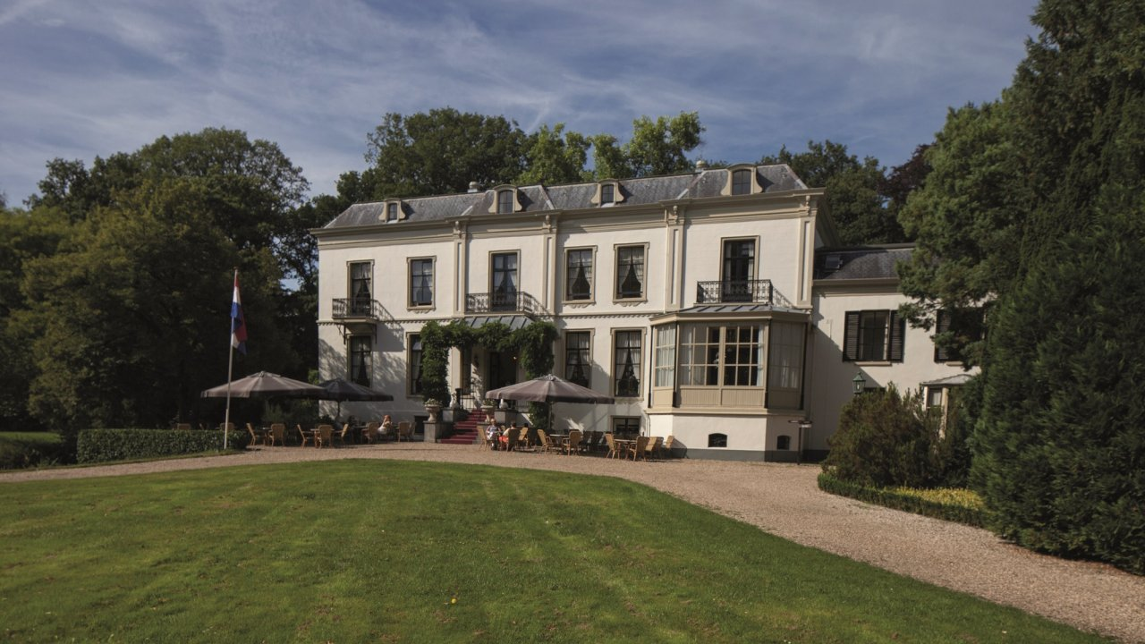 Fletcher Hotel Huis te Eerbeek - Nederland - Gelderland - Eerbeek