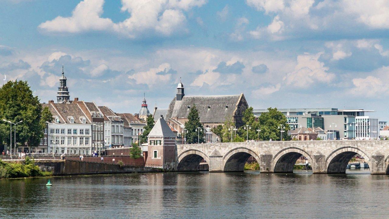 Kaboom Hotel - Nederland - Limburg - Maastricht