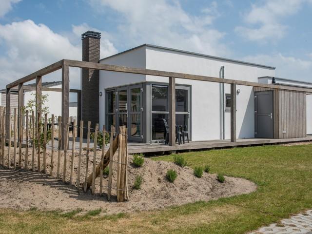 Verblijf nabij het strand op Strandpark Duynhille in <b>Zuid-Holland</b>