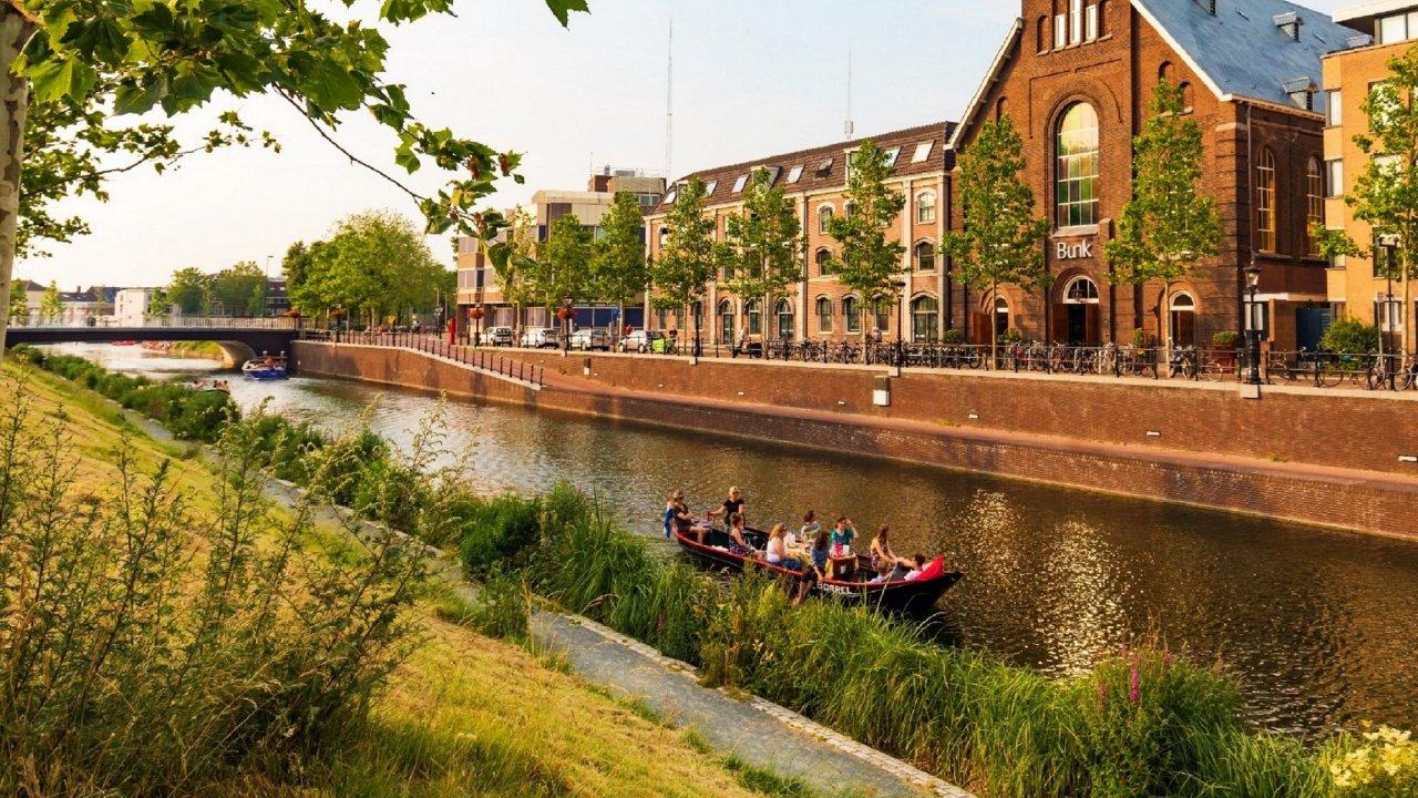 BUNK hotel Utrecht - Nederland - Utrecht - Utrecht