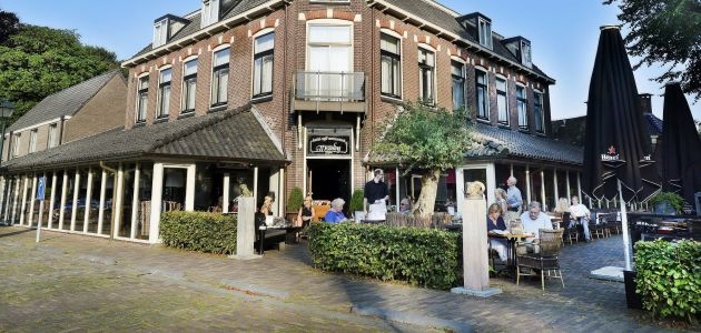 Dagaanbieding: 3 heerlijke dagen in gastvrij Drenthe incl. ontbijt en 3-gangendiner