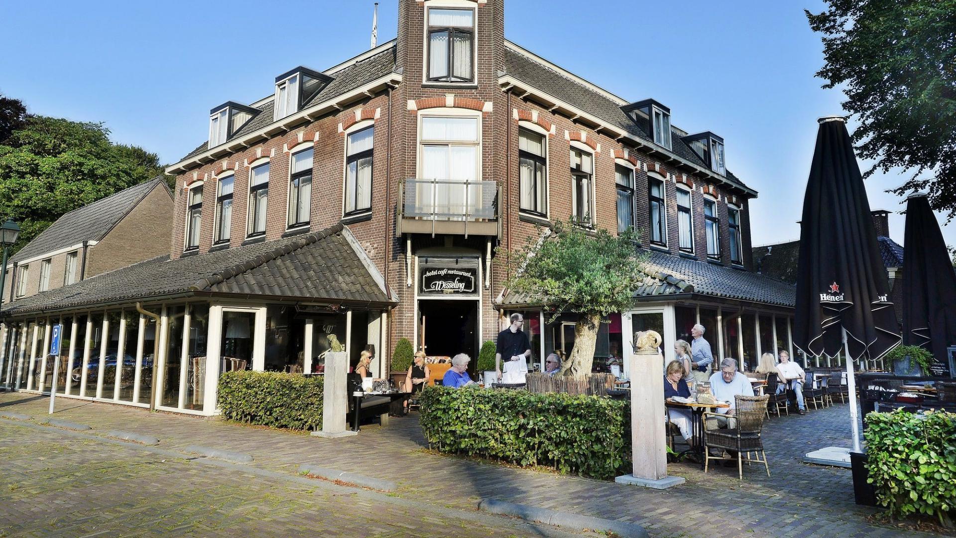 3 heerlijke dagen in gastvrij <b>Drenthe</b> incl. ontbijt en 3-gangendiner