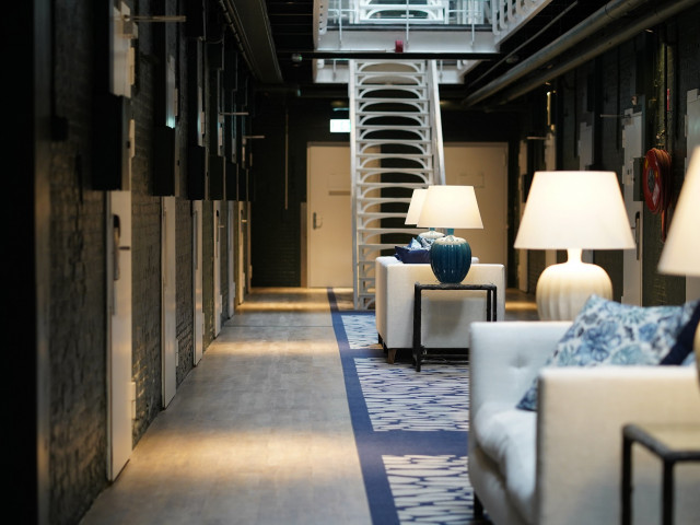Uniek 4*-hotel bij stad en strand in <b>Alkmaar</b> incl. ontbijt (ook te boeken incl. 2-gangendiner)