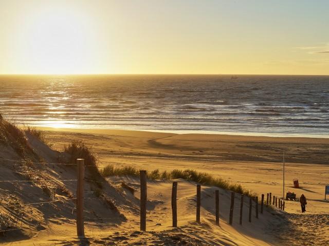 MEGADEAL! Verblijf in <b>Haarlem</b> nabij het strand van <b>Bloemendaal</b> en <b>Zandvoort</b>