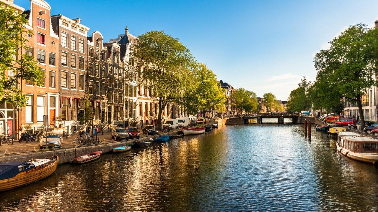 Park Plaza Victoria Amsterdam - Nederland - Noord-Holland - Amsterdam