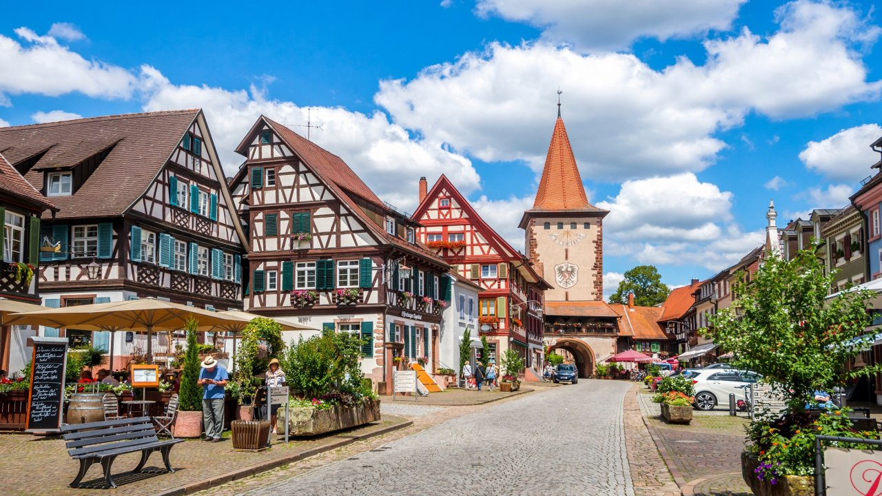 Stadthotel Haslach