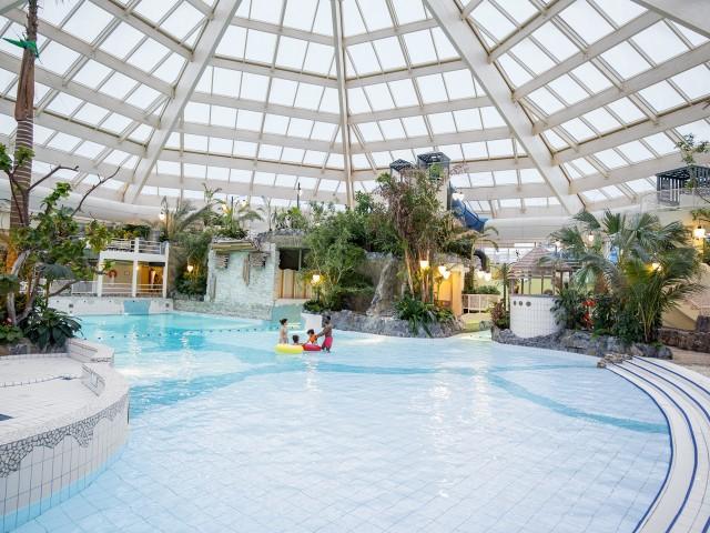 Comfort, Premium of VIP Cottage op <b>Center Parcs De Haan</b> aan de kust