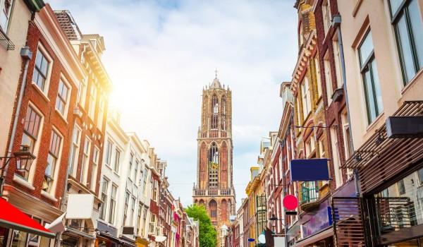 BLACK FRIDAY DEAL! ? 2 of 3 dagen 4*-hotel in hartje Utrecht incl. ontbijt en diner