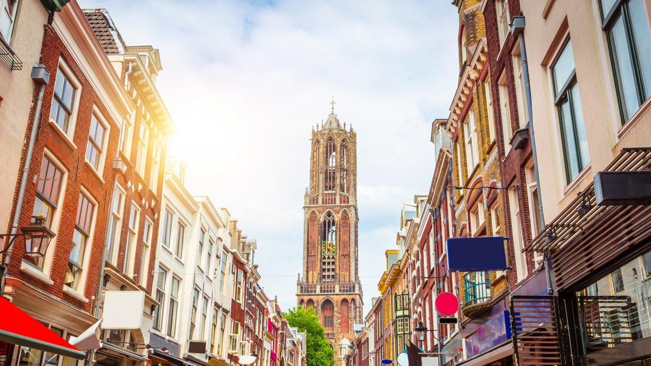 Postillion Hotel Utrecht - Bunnik - Nederland - Utrecht - Bunnik