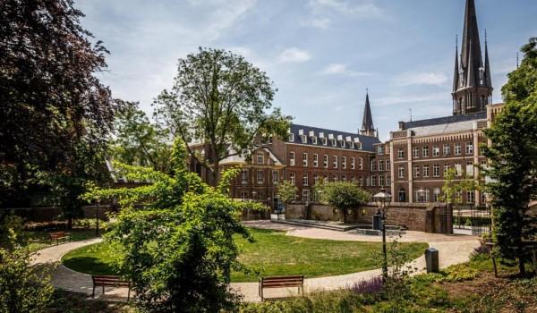 Verblijf 2 of 3 dagen in een 4*- kloosterhotel in het mooie Limburg incl. ontbijt (ook boekbaar incl. een 3-gangendiner)
