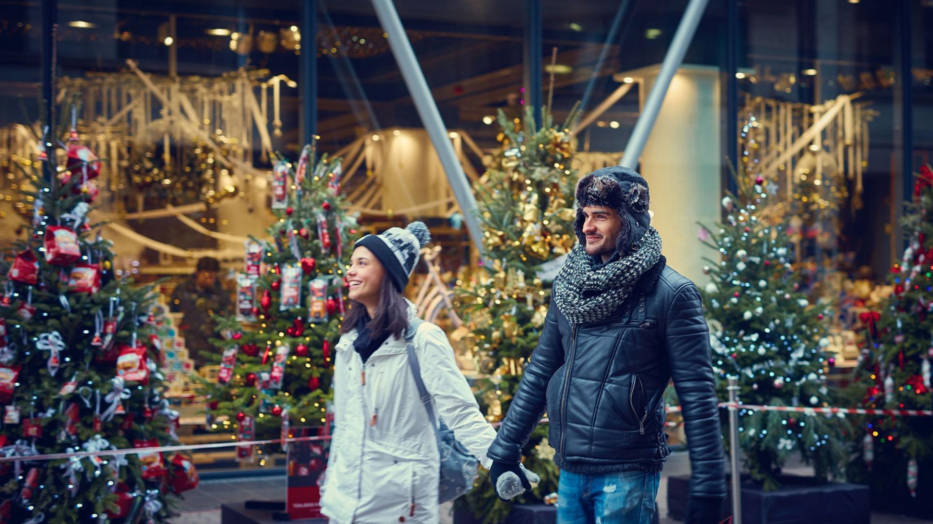 Kerstshoppen-in-Luik