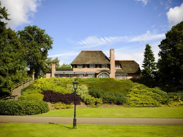 Verblijf op een 4*-Landgoedhotel op <b>de Veluwe</b> incl. diner