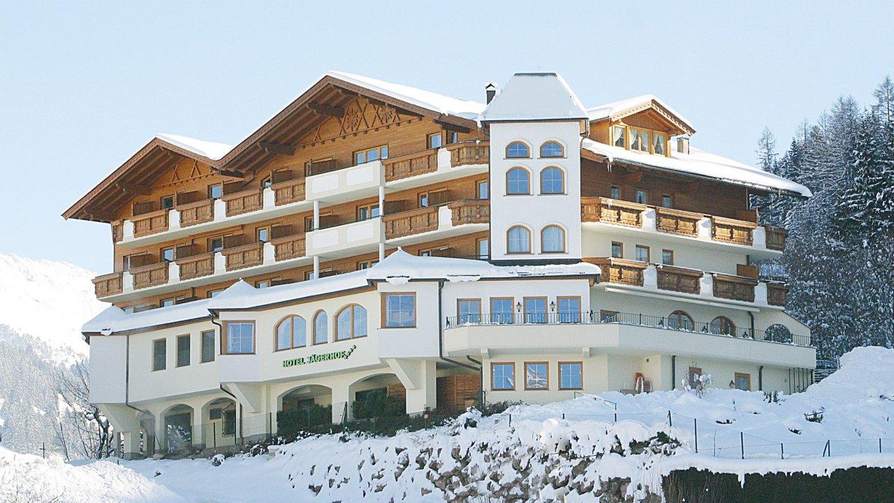 Hotel-Pension Jägerhof - Oostenrijk - Innsbruck - Kolsassberg