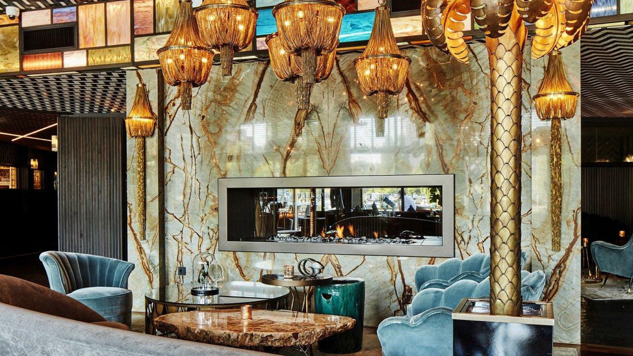 Apollo Hotel Amsterdam, a Tribute Portfolio Hotel - Nederland - Noord-Holland - Amsterdam