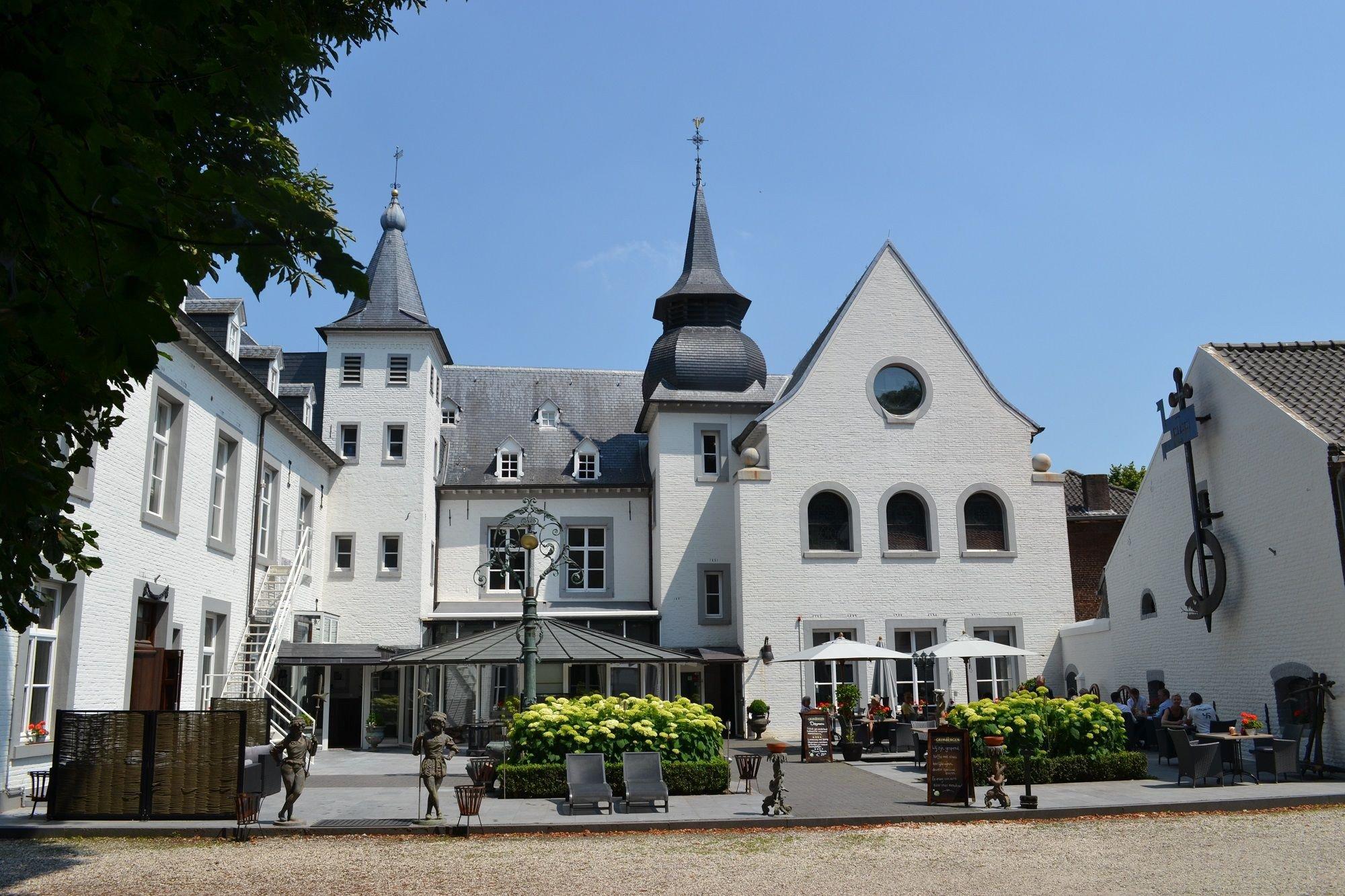 Dagaanbieding - 2 of 3 dagen 4*-Kasteelhotel in Zuid-Limburg incl. ontbijt en leuke extra's! dagelijkse koopjes