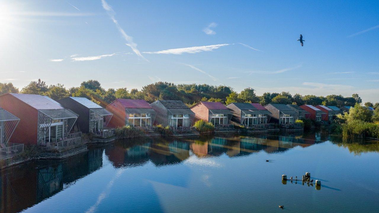 Center Parcs Park De Haan - België - West Vlaanderen - De Haan