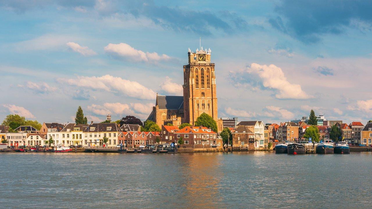Postillion Hotel Dordrecht - Nederland - Zuid-Holland - Dordrecht