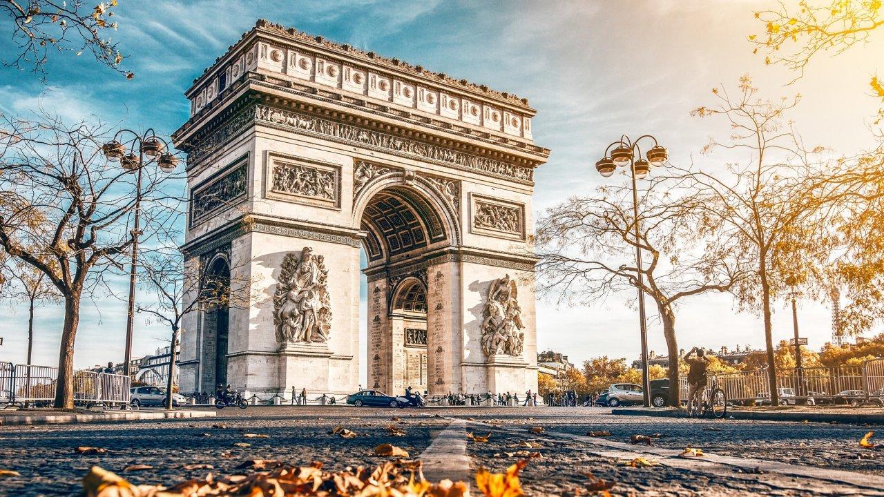 Hotel Holiday inn Paris - Porte De Clichy - Frankrijk - Clichy - Clichy