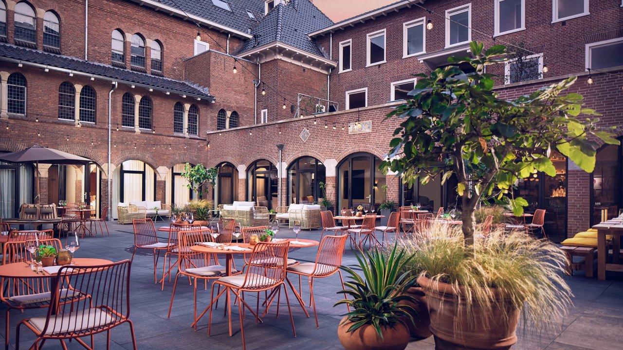 The Anthony hotel - Nederland - Utrecht - Utrecht