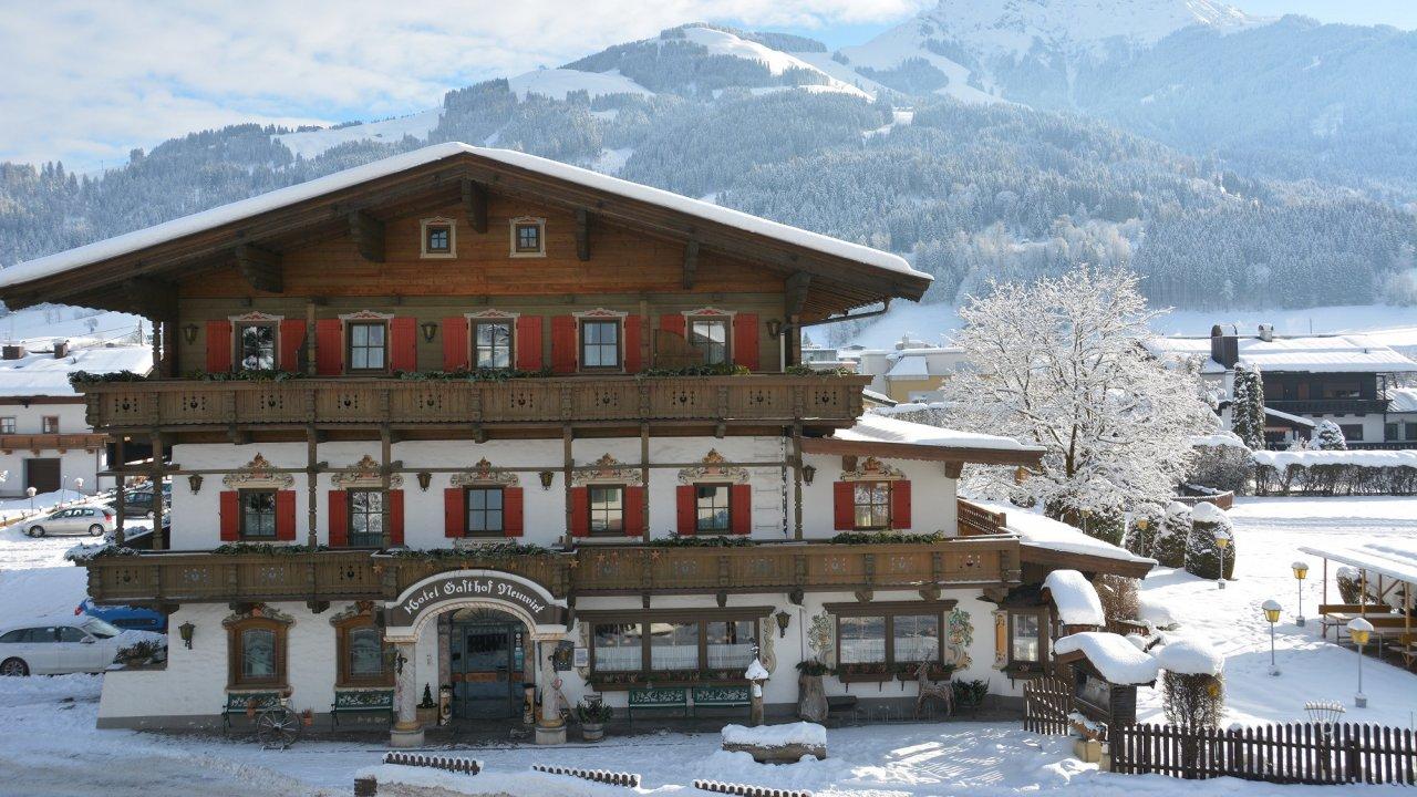 Kaiserhotels Neuwirt - Oostenrijk - Tirol - Oberndorf