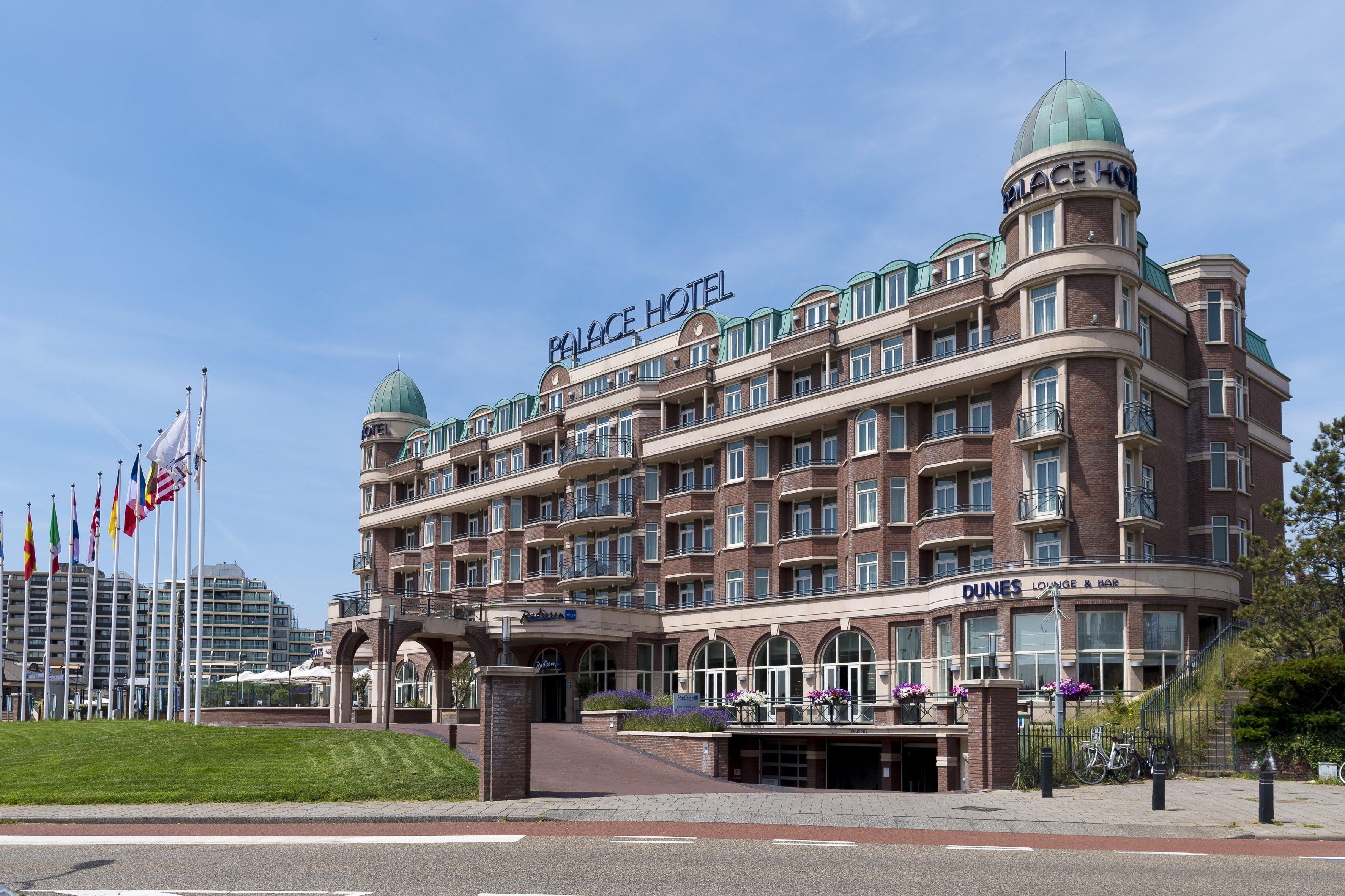 Dagaanbieding - 2 of 3 dagen genieten in een 4*-hotel in Noordwijk aan Zee incl. ontbijt (ook boekbaar incl. diner) dagelijkse koopjes