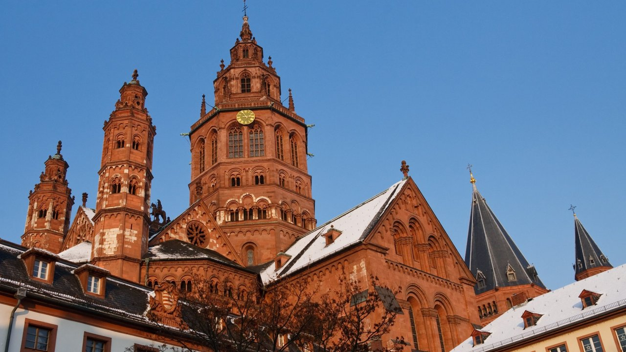 The Niu Mood - Duitsland - Mainz - Mainz