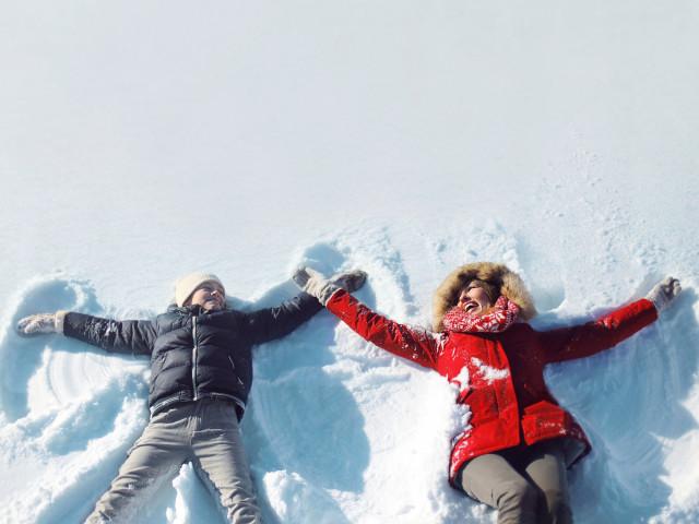 All-inclusive wintersport in het <b>Beierse Woud</b>