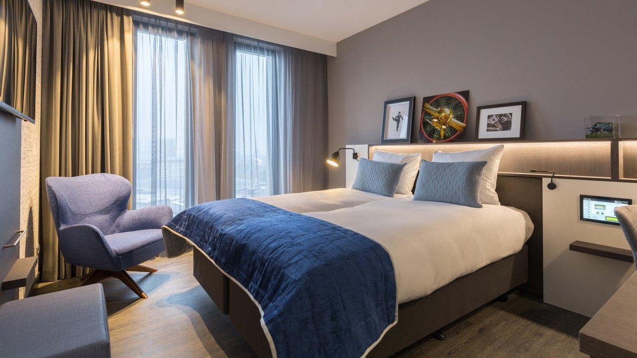 Postillion Hotel Amsterdam - Nederland - Noord-Holland - Amsterdam