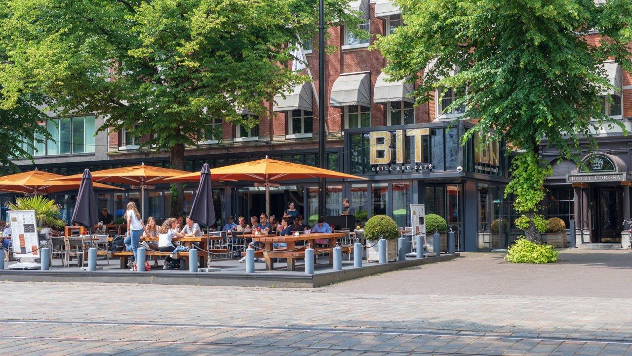 Boutique Hotel Corona - Nederland - Zuid-Holland - Den Haag