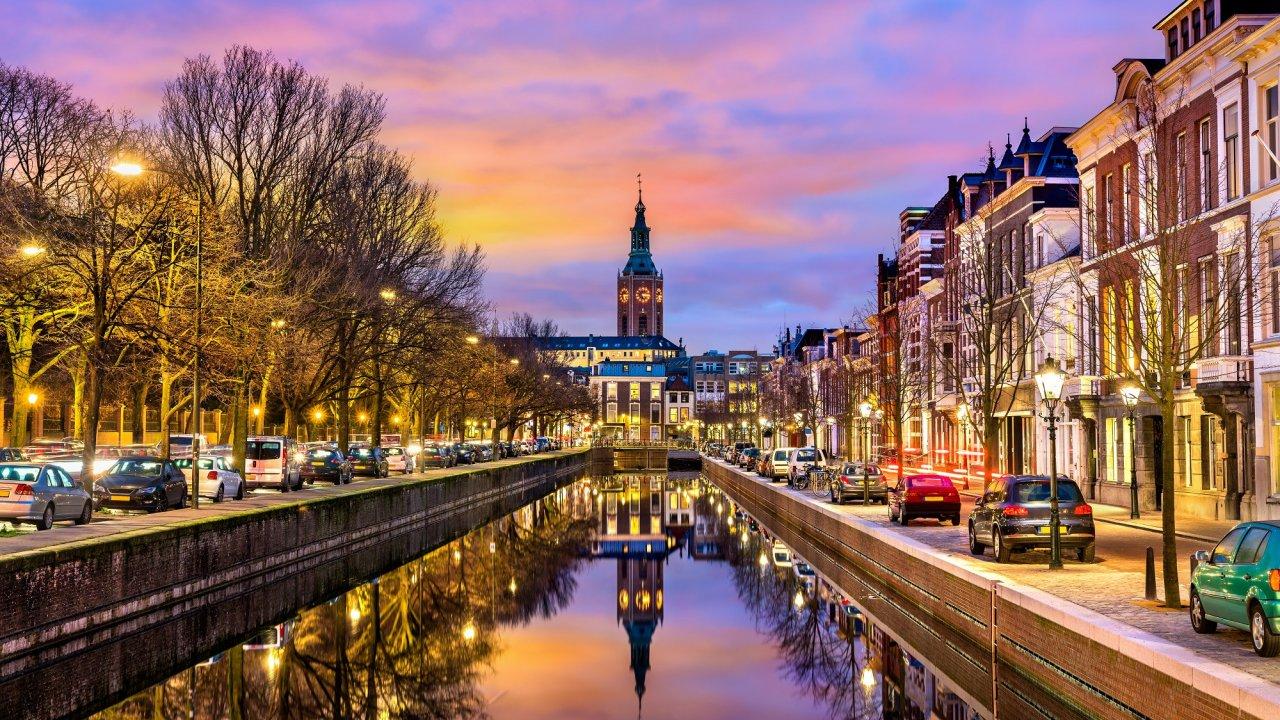 Hotel NH Den Haag - Nederland - Zuid-Holland - Den Haag