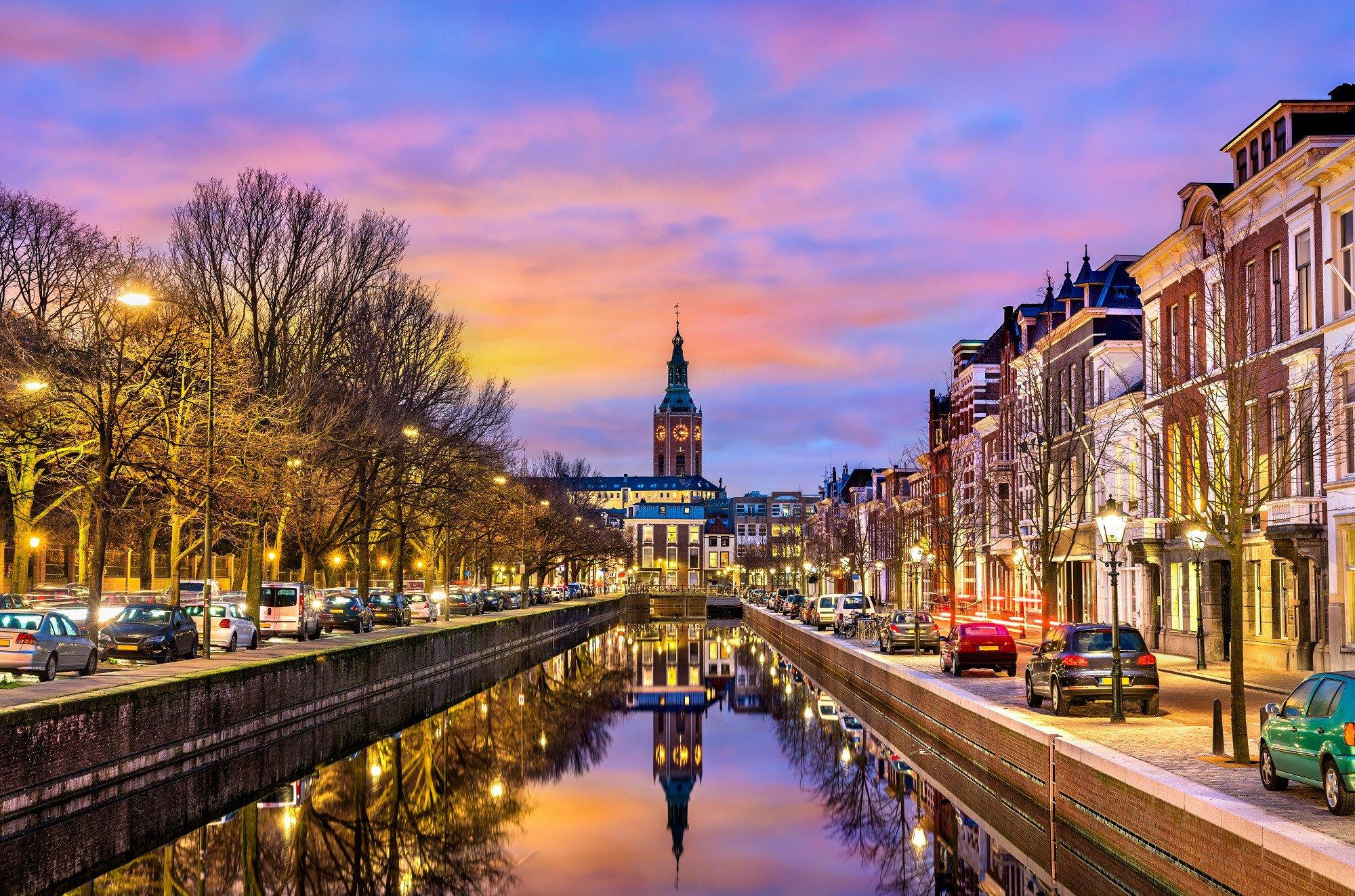 Dagaanbieding - 2 of 3 dagen in een top beoordeeld hotel bij het centrum van Den Haag incl. ontbijt (ook boekbaar incl. 2-gangendiner) dagelijkse koopjes