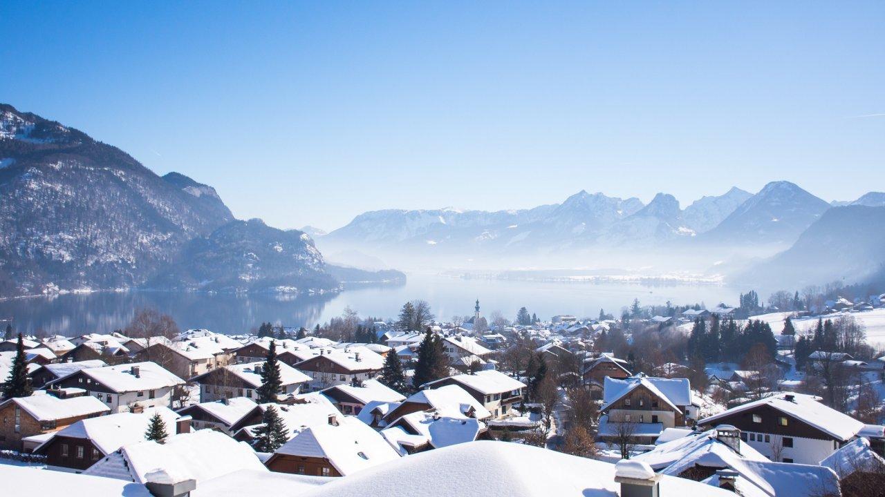 Hotel Carossa - Oostenrijk - Abersee - Sankt Gilgen
