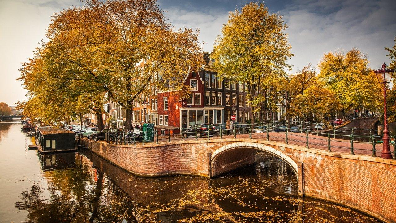 Dutch Design Hotel Artemis - Nederland - Noord-Holland - Amsterdam