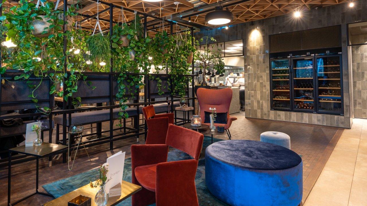 Four Elements Hotel Amsterdam - Nederland - Noord-Holland - Amsterdam