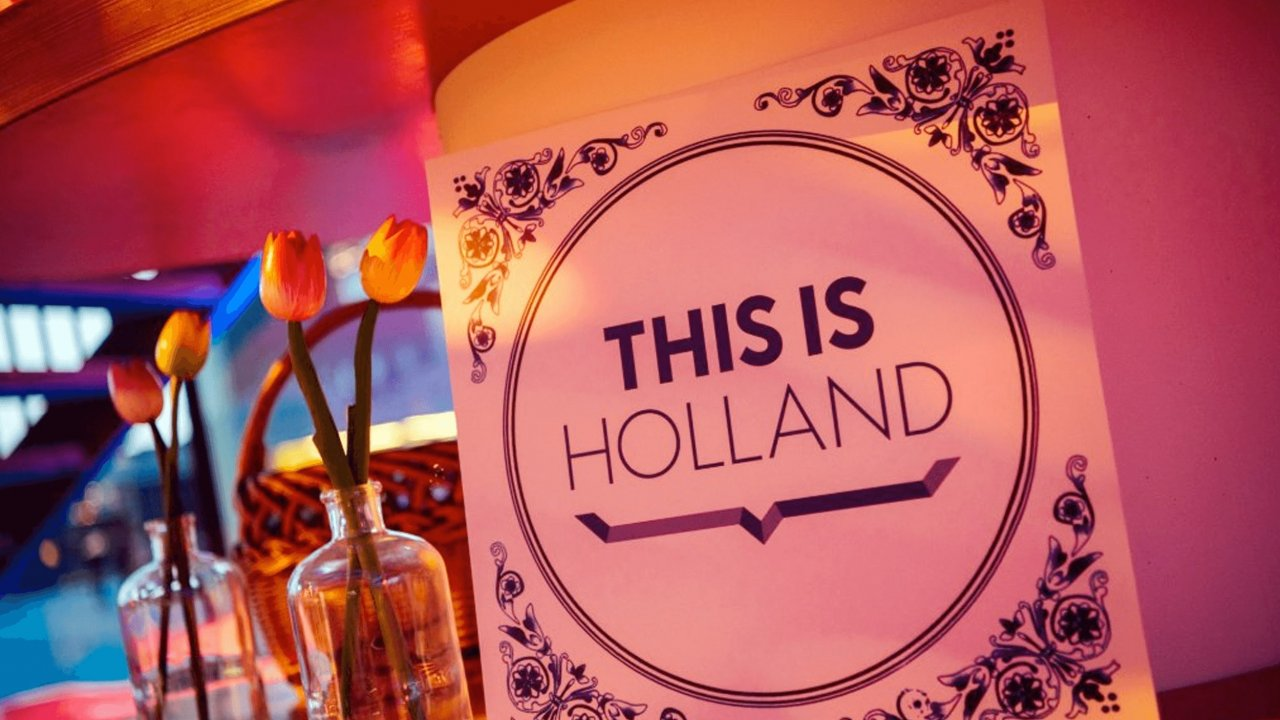 Qbic Hotel WTC Amsterdam - Nederland - Noord-Holland - Amsterdam
