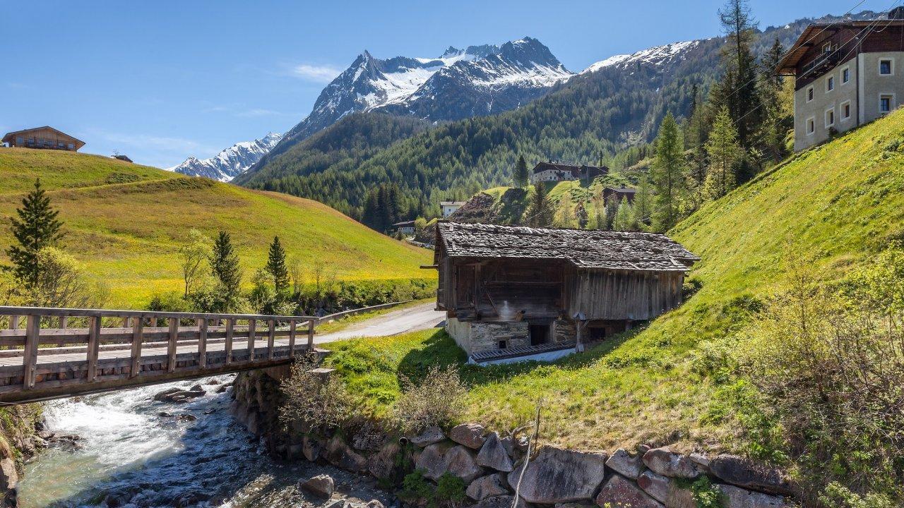 Hotel-Residence Lorenz - Italië - Südtirol - Gossensass