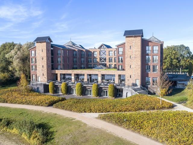 Prachtig 4*-hotel <b>Limburg</b> o.b.v. halfpension