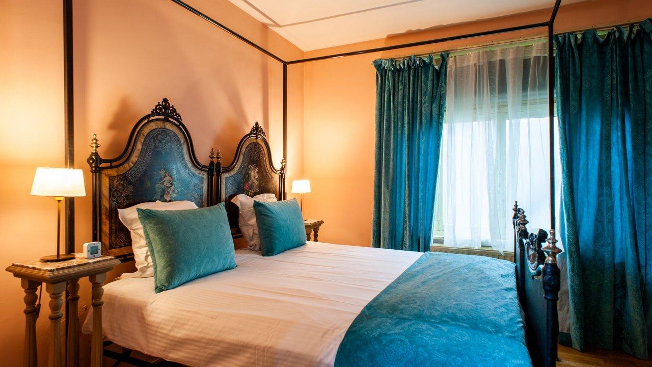 Charme hotel Hancelot - België - Oost-Vlaanderen - Gent