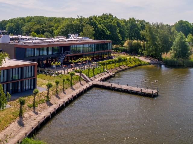 4*-hotel aan het Veluwemeer nabij <b>Amersfoort</b> incl. ontbijt en optioneel 2-gangendiner