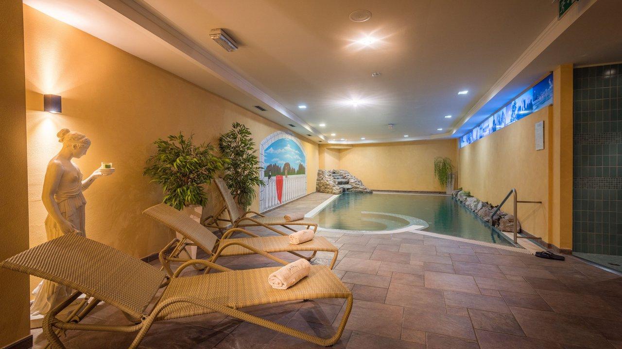 Hotel St. Raphael - Italië - Pinzolo - Madonna di Campiglio
