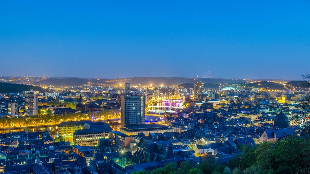 Van der Valk Hotel Liège Congres - België - Luik - Luik