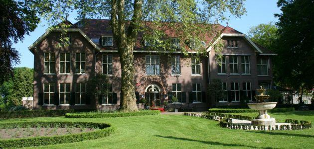 Dagaanbieding: 4 dagen in een Landgoedhotel nabij Hanzestad Zutphen incl. ontbijtbuffet