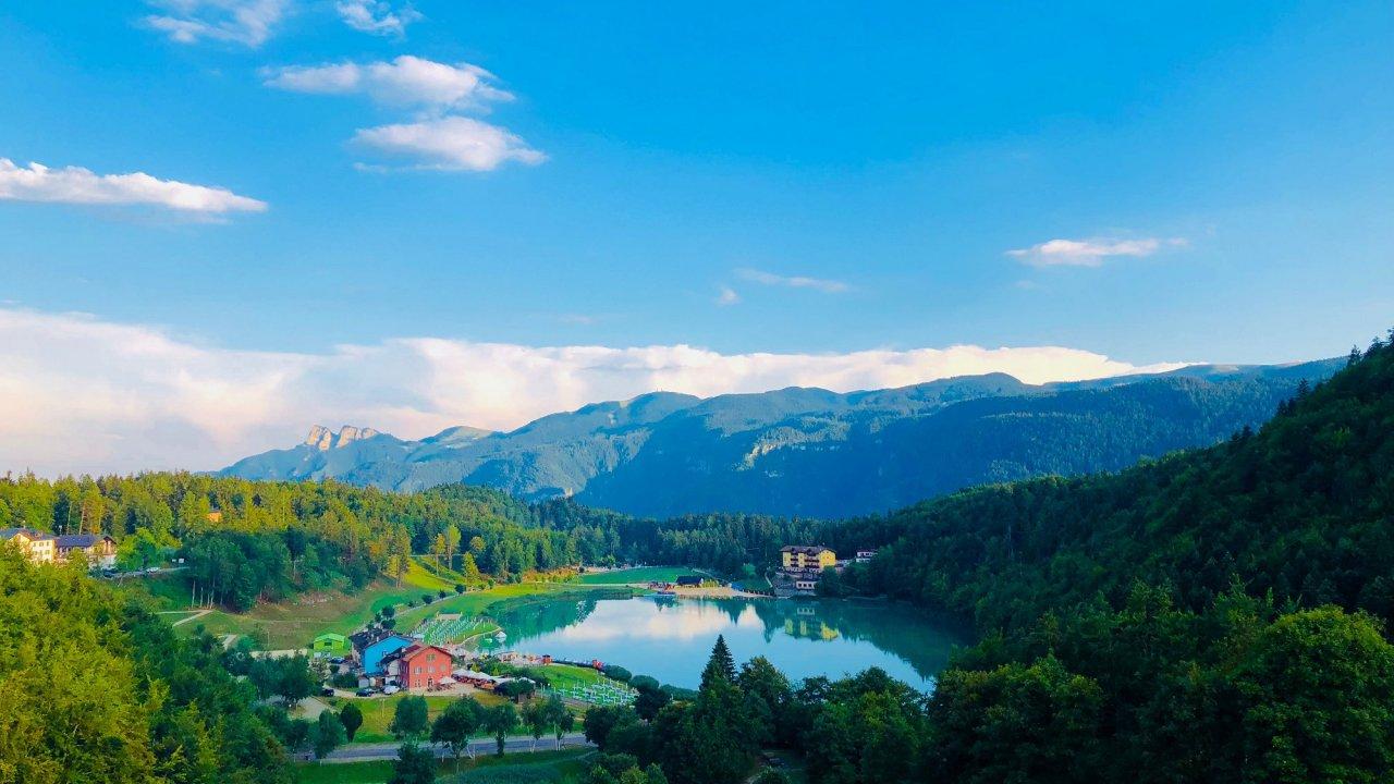 Albergo Monteverde - Italië - Trente - Lavarone