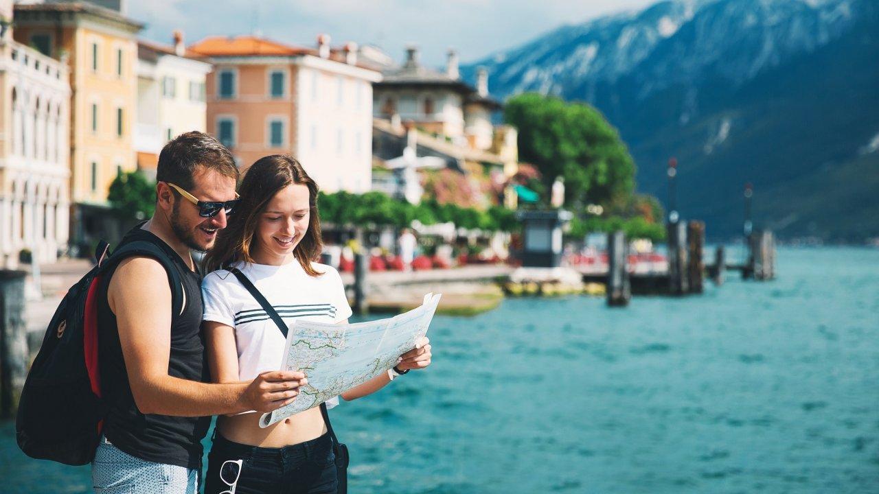 Hotel Arco Smart Hotel - Italië - Trentino - Arco