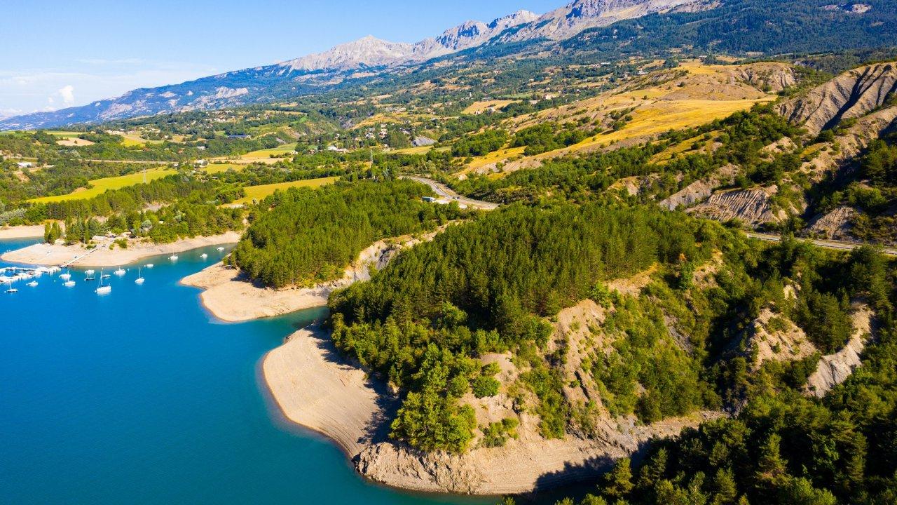 Club Les Horizons du Lac - Frankrijk - Hautes-Alpes - Chorges