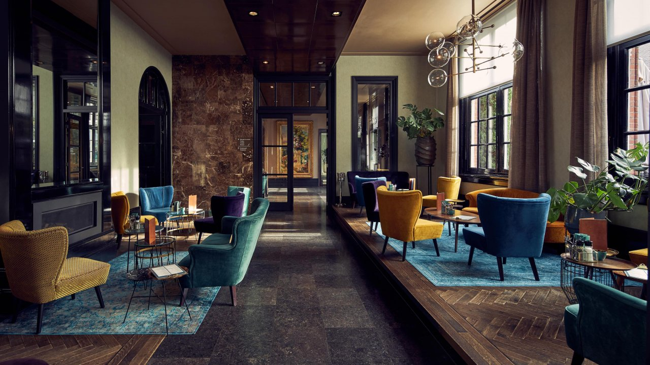 The College Hotel (Corendon) - Nederland - Noord-Holland - Amsterdam