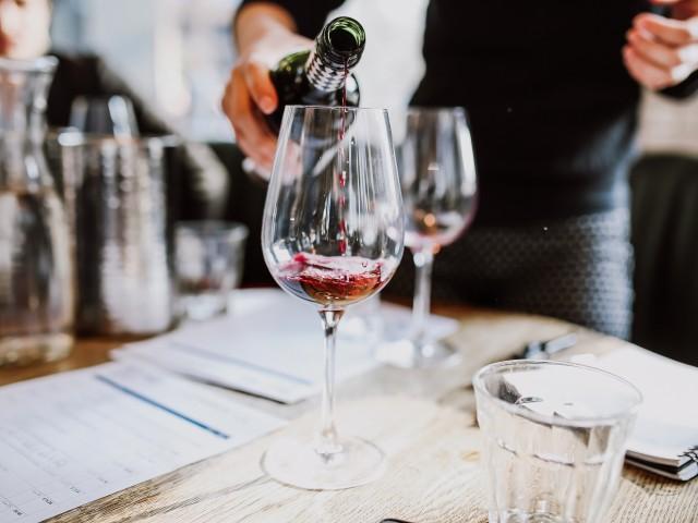 Genieten op de <b>Veluwe</b> incl. ontbijt, diner en een wijnproeverij