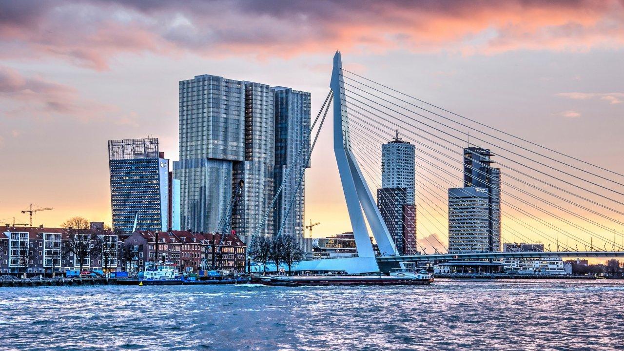 Hostel ROOM Rotterdam - Nederland - Zuid-Holland - Rotterdam