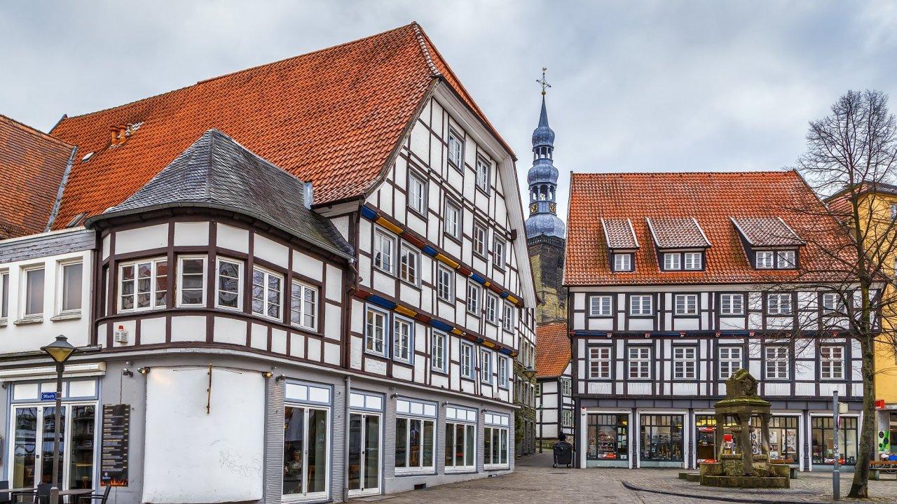 Hotel am Wall - Duitsland - Noordrijn-Westfalen - Soest